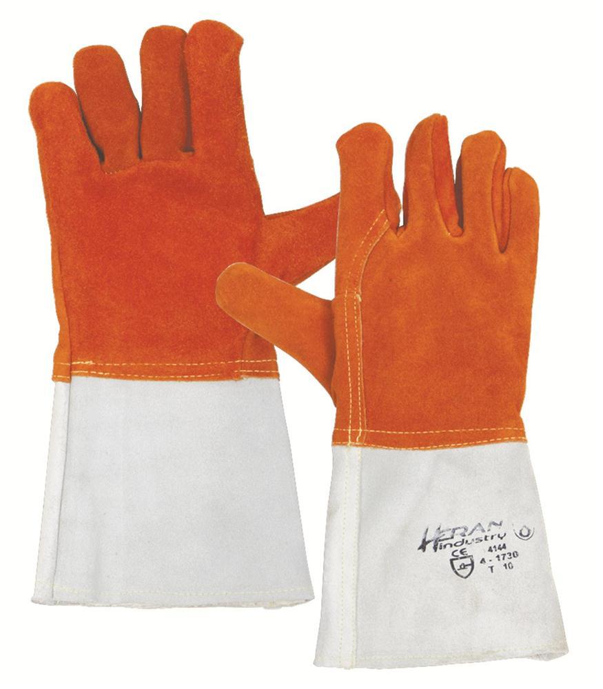 gants de protection anti chaleur tom press. Black Bedroom Furniture Sets. Home Design Ideas