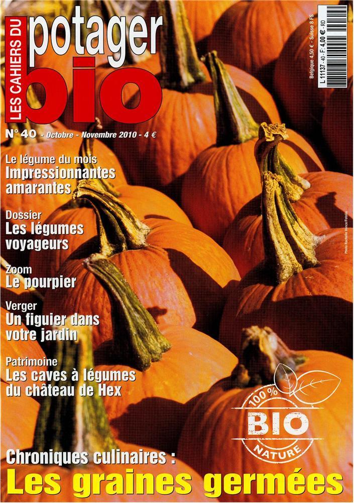 les-cahiers-du-potager-bio-n-40