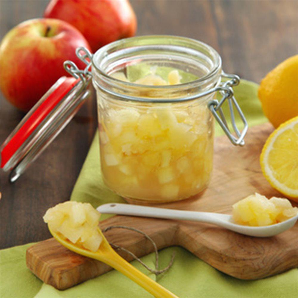 recette-des-pommes-au-sirop