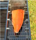 Grille supplémentaire pour fumoir inox long vertical, horizontal