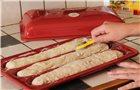 Inciseur à pain ou grigne de boulanger