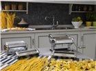 Le coffret machine à pâte manuelle avec accessoires