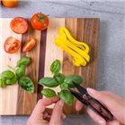 Mini ciseaux de récolte pour potager Véritable