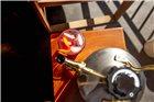Growler inox 3,8 l fût à pression double paroi