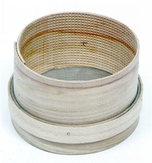 Tamis 30 cm pour farine très blanche T55