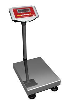 Balance électronique à colonne 150 kg