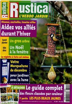 Rustica n°1875 de décembre 2005