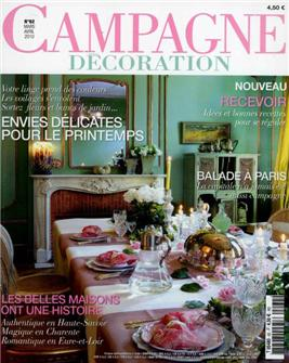 Campagne décoration n°62