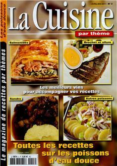 Cuisine par thème n°3