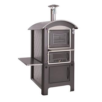 Four à bois d´extérieur de 80x45 cm
