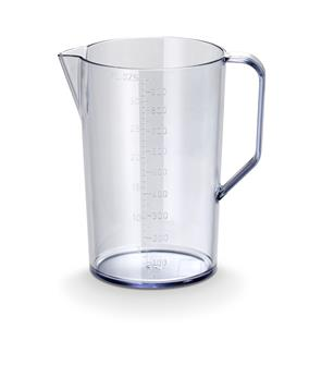 Cruche 1000 ml Bamix avec poignée sans BPA