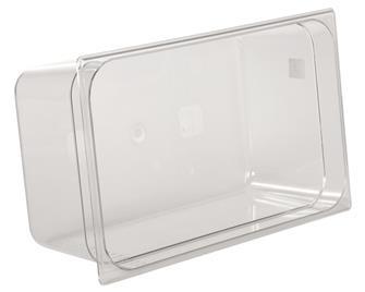 bac gastro gn 1 1 polypropyl ne hauteur 20 cm tom press. Black Bedroom Furniture Sets. Home Design Ideas