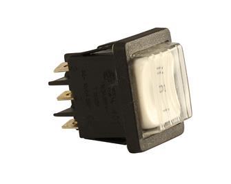 Interrupteur pour moteur 2000 W