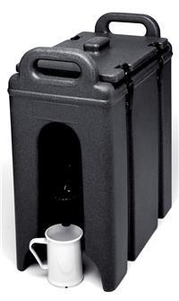 Conteneur isotherme pour boissons avec robinet 9,4 l.