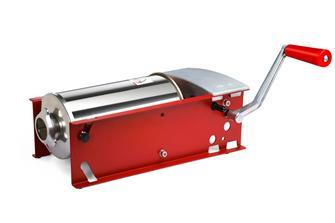 Poussoir à viande 5 litres horizontal Eco Tre Spade