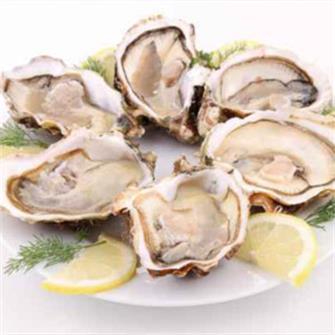 Recette des huîtres tièdes fumées