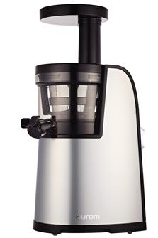 Extracteur de jus Hurom HG Premium 2G gris