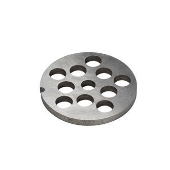 Grille 14 mm pour hachoir Porkert 20-22
