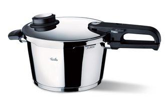 Autocuiseur 4,5 litres 22 cm Premium Fissler