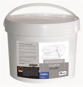 Détachant linge oxygéné en poudre 5 kg