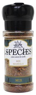 Mix aromatique indien Massala