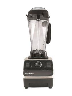 Blender Vitamix TNC 5200 inox brossé