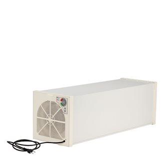 Déshydrateur séchoir tunnel 10 plateaux à thermostat