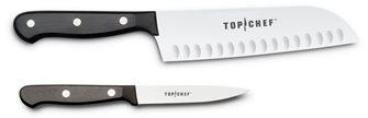 Couteaux Top Chef Wüsthof coffret de 2 pièces