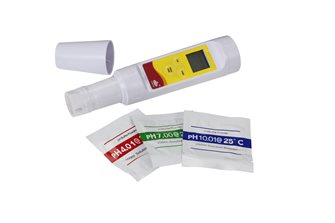 pH-mètre digital de poche 0-15 pH