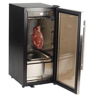 Chambre de maturation pour la viande