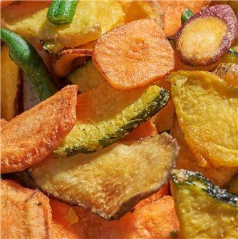 Comment utiliser les légumes déshydratés ?