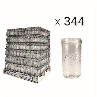 Palette de 344 Familia Wiss 1,5 kg