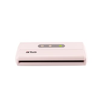 Machine sous vide Artus V08 par Reber