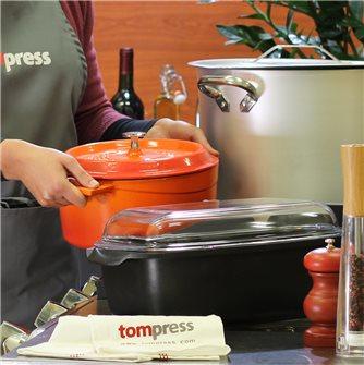Quels matériaux pour quels types de cuisson ?