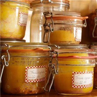 Comment faire ses conserves de foie gras ?