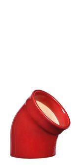 Main à sel en céramique rouge Grand Cru Emile Henry