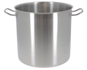 Marmite inox induction 45 cm 69 litres De Buyer