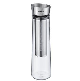 Carafe à eau avec infuseur