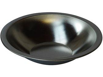 Moule à tourteau fromager en fer blanc
