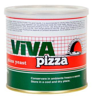 Levure sèche spéciale pizzas instantanée 500 grammes