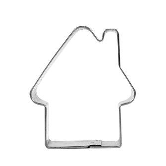 Emporte-pièces maison 6 cm