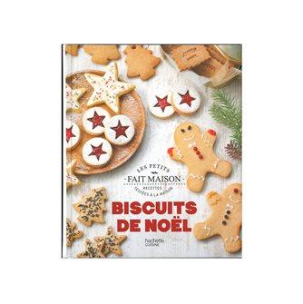 Livre Biscuits de Noël